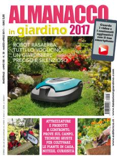 Almanacco in Giardino 2017