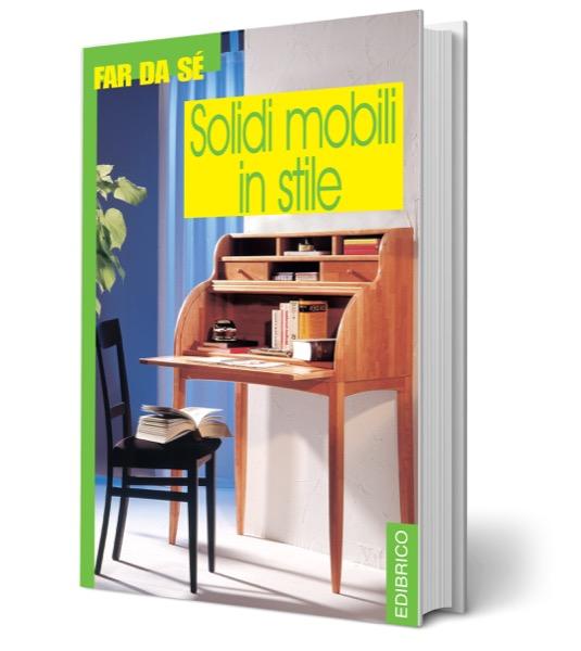 Solidi mobili in stile