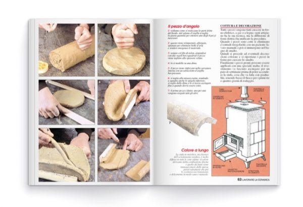 Lavorare la ceramica