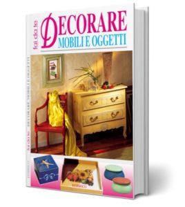 Decorare mobili e oggetti