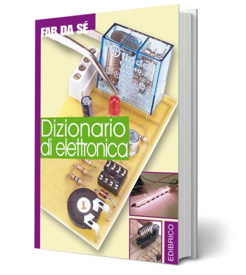 Dizionario di elettronica