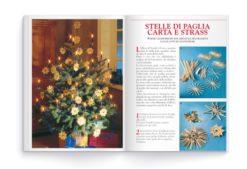 Presepi e alberi di Natale