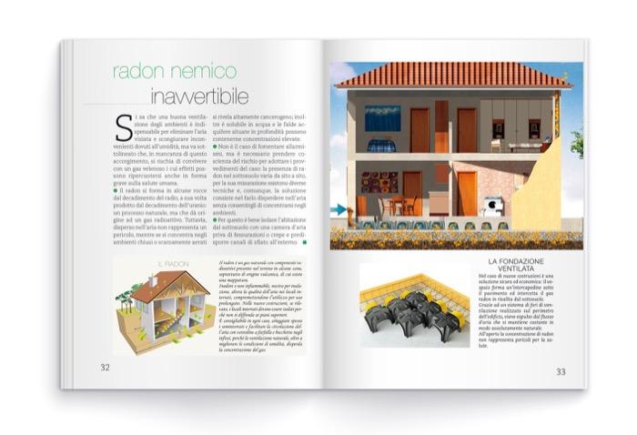 Rifare casa ecologicamente