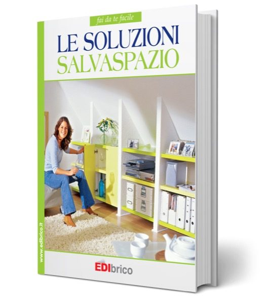 Soluzioni salvaspazio idee fai da te per arredi - Soluzioni salvaspazio casa ...