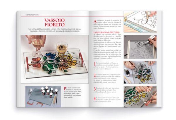 Facili creazioni di vetro